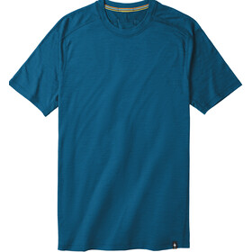 Smartwool Merino Sport 150 Tech T-shirt Heren, alpine blue